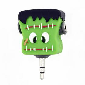 Doubleur d'écouteurs Frankenstein