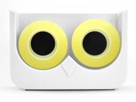 Owl Tape