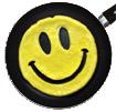 Smiley Omelette