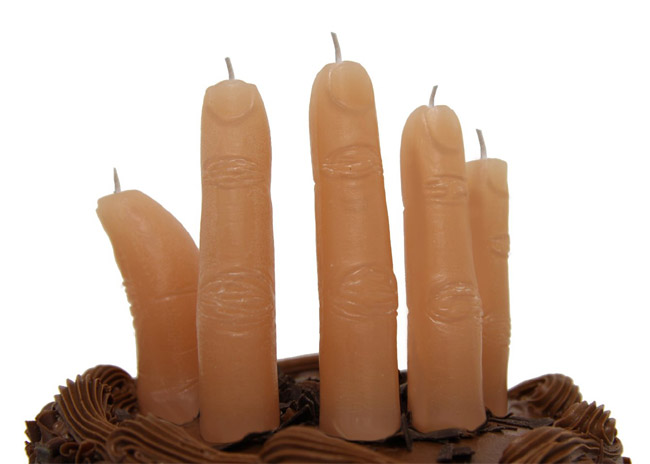 16 EUR This Item Is Discontinued The Perfect Candles For Your Zombie