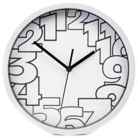 Horloge à l'envers Fantaisie