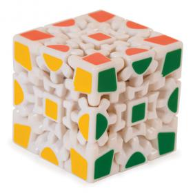 Rubik's cube Engrenages