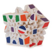 "Rubik's cube ""Engrenages"""