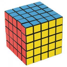 Cube Puissance 5
