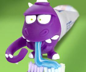Dino Dentifrice