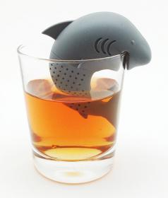 Requin à thé
