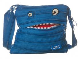 Sac Zip-It Monster