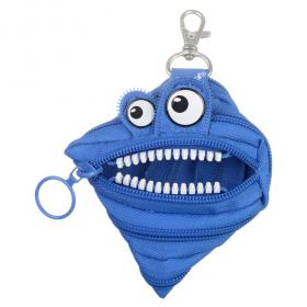 Zip-It wallet Monster