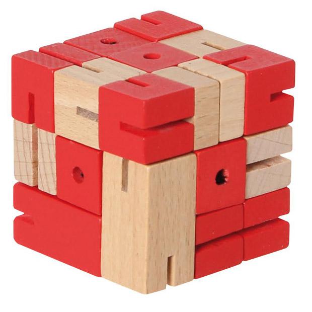 Robot Cube | Games & plush | Le Dindon