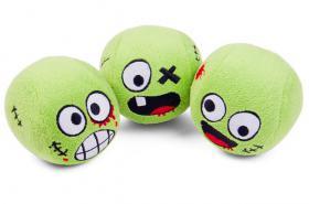 Zombies de jonglage