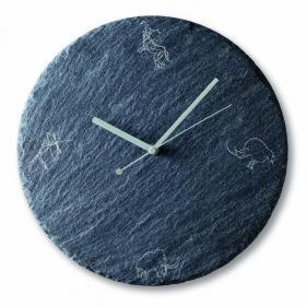 Horloge préhistorique