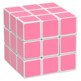 Rubik's cube pour blondes