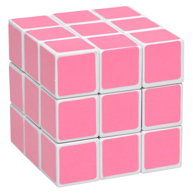 Rubik S Cube For Blondes Gadgets Amp Fun Le Dindon