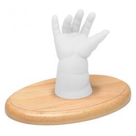 3D Baby Hand print