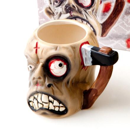 mug mort vivant cuisine le dindon. Black Bedroom Furniture Sets. Home Design Ideas