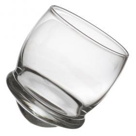 4 verres à liqueur Boule