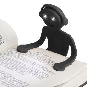 Lampe de lecture Bonhomme