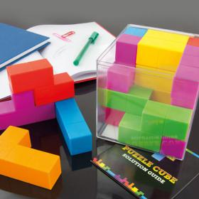 Casse-tête Cube Tetris