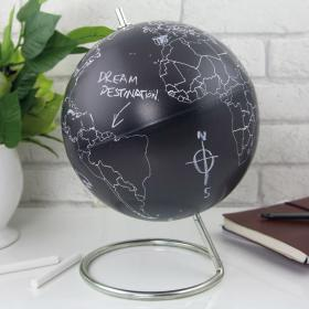 Globe Ardoise