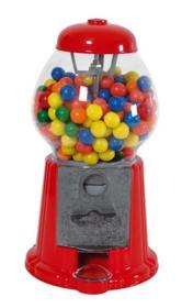 Distributeur de chewing-gums
