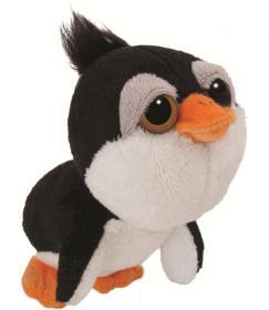Pingouin aux grands yeux