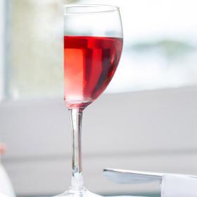 Demi-verre à vin