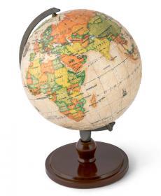 Puzzle Globe terrestre 3D