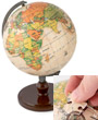 Earth Globe 3D Puzzle