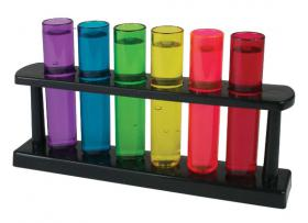 6 Test tube Shooters