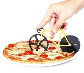 Vélo à pizza