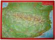 """Carte postale en relief """"Pyrénées"""""""