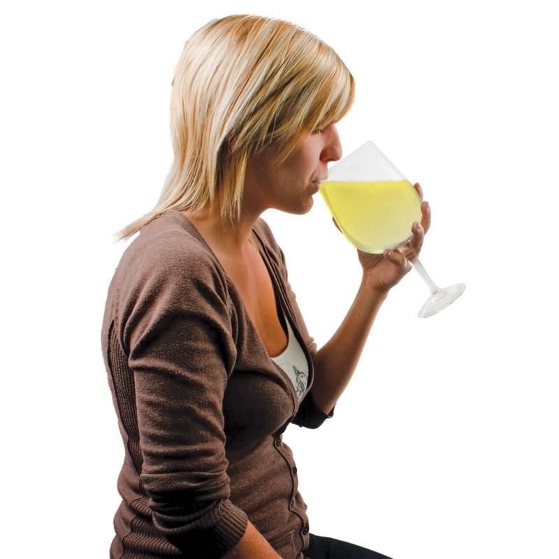 Verre A Vin Geant Xl 75 Cl