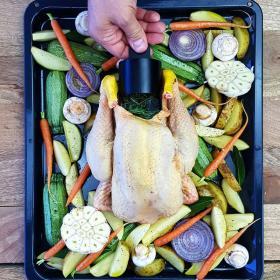 Chicken Cook
