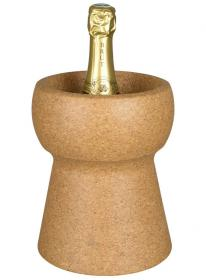 Cork Champagne Bucket