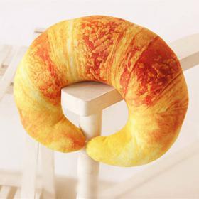 Croissant Neck Pillow