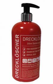 Distributeur de savon extincteur design le dindon - Distributeur de savon design ...