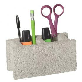 Pen Pot Brick
