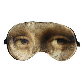 Mona Lisa Sleeping Mask