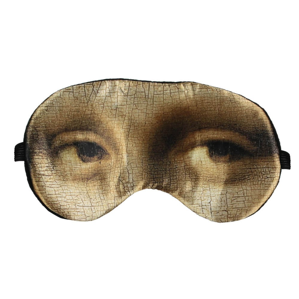 masque de nuit joconde gadgets fun le dindon. Black Bedroom Furniture Sets. Home Design Ideas