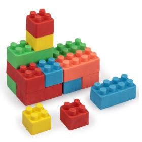 Gommes Lego