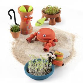 Plantes Animales