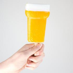 Sucette Bière