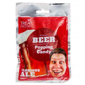 Bonbons explosifs à la bière