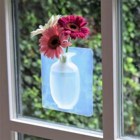 Vase de fenêtre