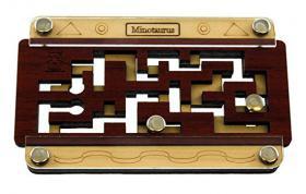 Puzzle Minotaurus
