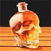 Skull Liquor Carafe