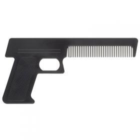 Peigne revolver