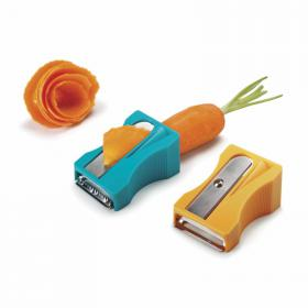 Carrot Sharpener Duo Karoto