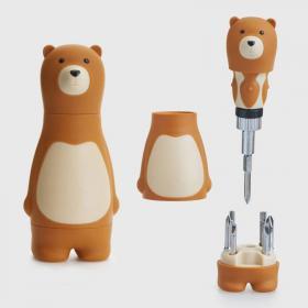 Bear Papa Screwdriver