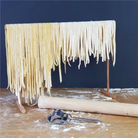 Pasta Therapy - Pâtes faciles